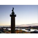 September-succé för turismen i Göteborg