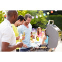 Viledan vinkit siistiin grillikauteen: pidä grilli ja kädet puhtaina ja hygieenisinä