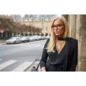 Petra Tungården designar glasögon för Specsavers