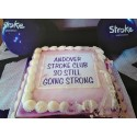 30 years of supporting Stroke Survivors in Andover