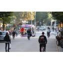 2 000 personer från Örebro rekryteras till internationellt gång- och cykelprojekt