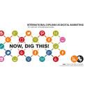 IHM Business School ingår partnerskap med internationell aktör inom Digital Marketing.