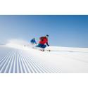 SkiStar AB: Mere end 300.000 har det sjovere på ski, mens de får unikke tilbud og bonuspoint.