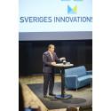 Sveriges Innovationsriksdag 2016 hålls i Åre