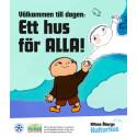 Så här blev Alfons Åberg tillgängligt för alla
