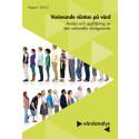 Vårdgarantin under lupp: varierande väntan på vård