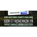 TeamAuction svinger hammeren for Northside Charity Challange