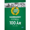 Hammarby Fotboll fyller 100 år. Berättelsen om de hundra åren i bokform har release på lördag den 15 augusti.