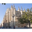 Sevilla - Spaniens kulturella huvudstad
