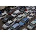 Enbart miljöbilar i Öresundsregionen från 2016