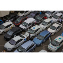 Vind en elbil i en måned og deltag i OECR elbilsrally