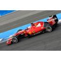 NGK Spark Plug lykønsker Sebastian Vettel og Scuderia Ferrari med sejren ved Malaysias Grand Prix