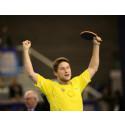 Kristian Karlsson segrar över Freitas