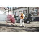 Kärcher HDS Trailer for bygg- og anleggsbransjen