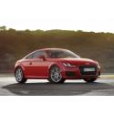 Ny indstigningsmotor til Audi TT