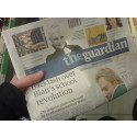 Swedish IT-company CodeMill AB signs deal with Guardian News & Media (GNM)