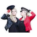 Lili & Susie och Pandora i unik talkshow och konsert