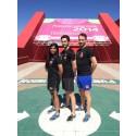 Nordens beste i taekwondo til VM i Mexico