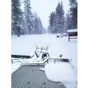 Vasaloppet: We have 90 kilometres of ski tracks ready!