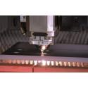 Ruukki Laser Plus – det eneste stålet i verden som garanterer retthet etter
