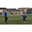 Fodbold og Fuldkorn