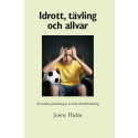 Ny bok: Idrott, tävling och allvar