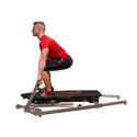 Keiron Fitness Bench+ (marklyft)