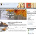 Arboga kommuns webbinformation bland de bästa i landet
