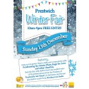 All welcome at Prestwich Winter Fair