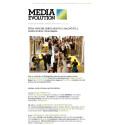 Newsletter 05.11.13 -  FRÅN OMVÄRLDSBEVAKNING I MALMÖ TILL INNOVATION I COLOMBIA