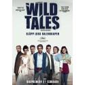 Oscarsnominering för argentiska filmen WILD TALES