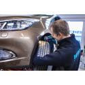 Nu får alla i Oskarshamn en ny bilbesiktningspartner - Besikta etablerar ny station