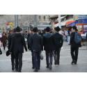 Bilda ordnar 21 Jerusalemresor 2016