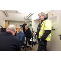 Goodtech har överlämnat ny kraftförsörjning till Centralsjukhuset i Karlstad