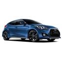 Hyundai släpper faceliftad version av Veloster i Sverige