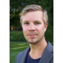 Vi välkomnar jurist Fredrik Olsson som ny expert för JP Miljönet