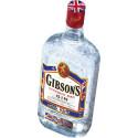 LET'S ROCK YOUR TONIC WITH GIBSON'S! Begränsad upplaga med ny design!
