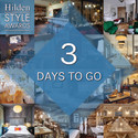 Last Chance to Enter Hilden's Hospitality Style Awards 2015