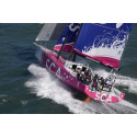 Kundfeedback ger SCA vind i seglen under Volvo Ocean Race