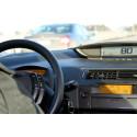 Var tredje bilförare osäker på att klara körkortet idag