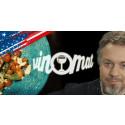 Missa inte avsnitt 2 av VinoMat! Temat är USA och programmet gästas av Eric Gadd