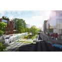 Förordning avseende stadsmiljöavtal kan öppna för statlig medfinansiering av Spårväg Lund C-ESS