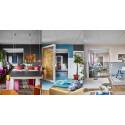 Samarbete med Konstfack: En lägenhet i tre versioner