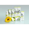 Eco cosmetics hudpleie serien