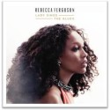 "Rebecca Ferguson tolker Billie Holiday sitt album ""Lady Sings the Blues""!"