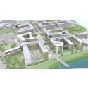 St. Olavs Hospital opføres vha. Byggeweb Projekt og Udbud