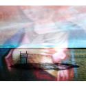 Fotoutställning med dubbelexponeringar av Majid Modir