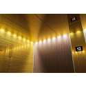 World Architecture News har utsett KONEs hiss MonoSpace 500 till årets produkt 2012