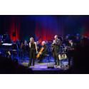 25-årsjubilerande Nordiska Kammarorkestern deltar vid Sundsvalls Nationaldagsfirande
