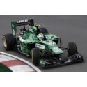 Marcus Ericsson och Caterham F1 till Örebro den 13 september!